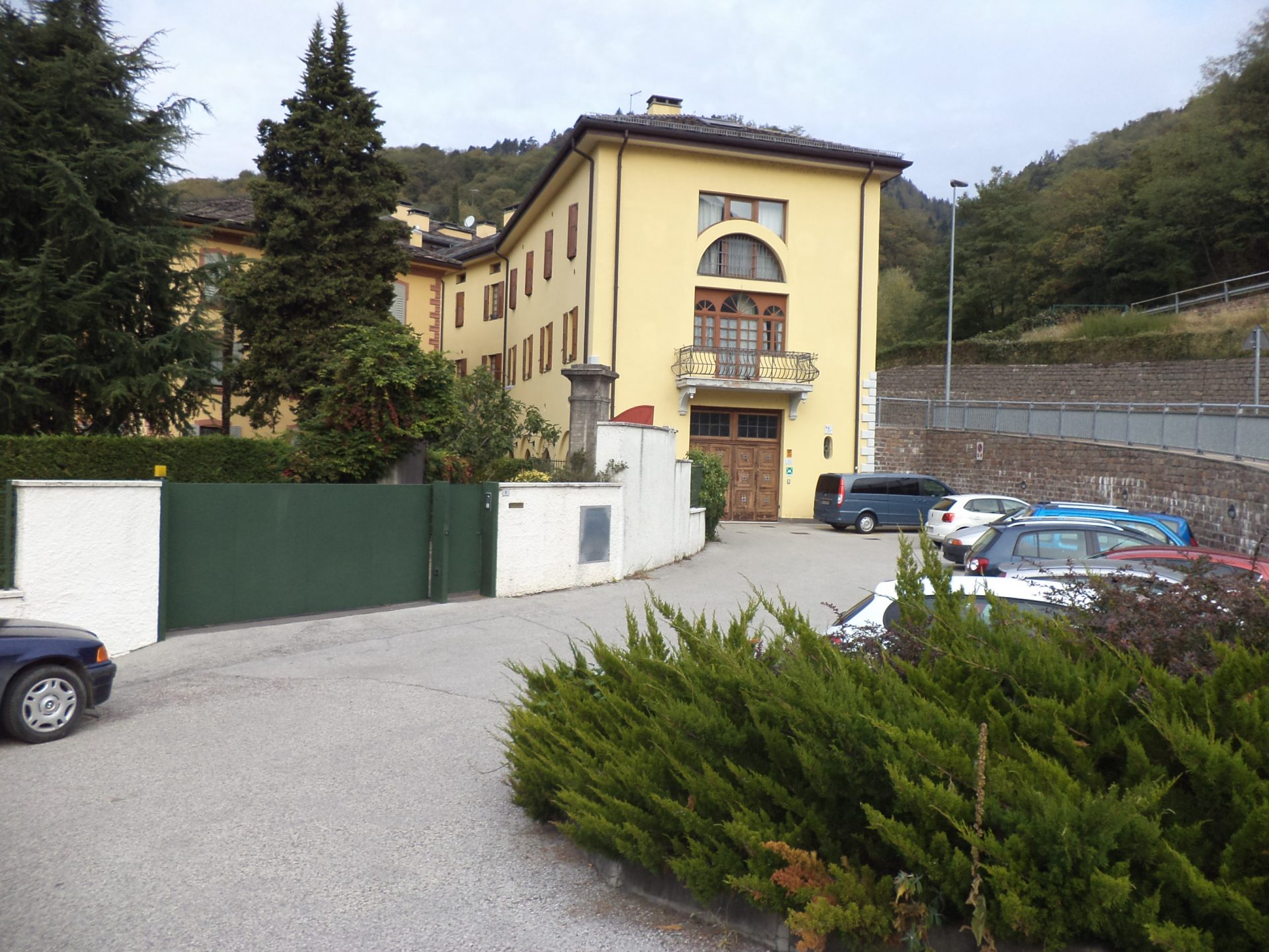 Apertura Centro Socio Educativo località Centrale Serso
