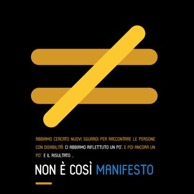 A Trento nasce il Manifesto per comunicare la disabilità