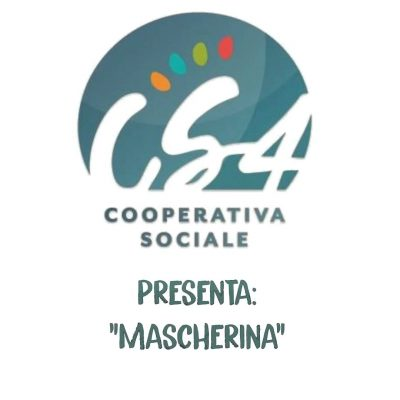 CS4 presenta…Mascherina